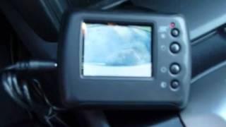 how to install vr3 wireless backup camera honda accord hd