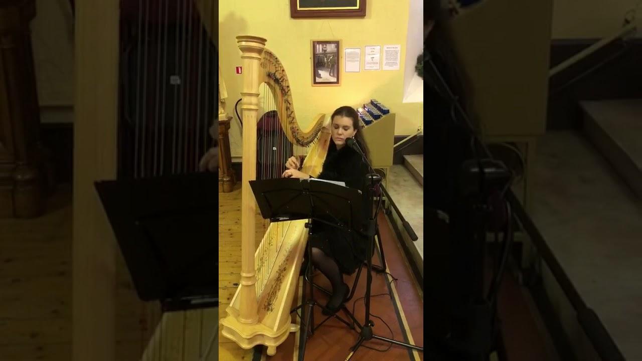 Rachel Reid Video 8