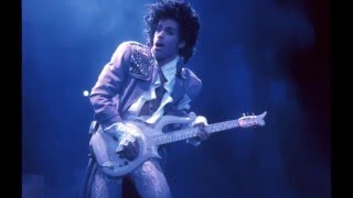 Prince -  There Is Lonely.....In Memory April 21, 2016