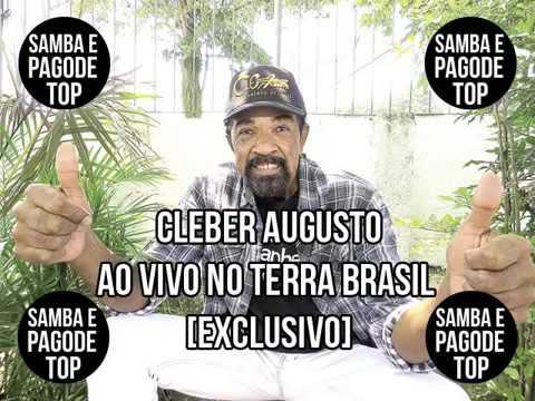 Cleber Augusto (ao vivo)