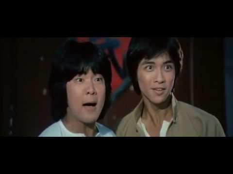 Die Schlitzaugen mit dem Superschlag (  Sammo Hung  )