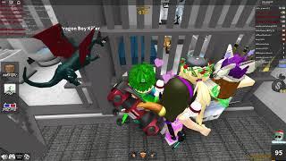 Murder Mystery 2 Gameplay (Roblox)