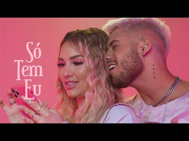 Zé Felipe - Só Tem Eu (Videoclipe Oficial)