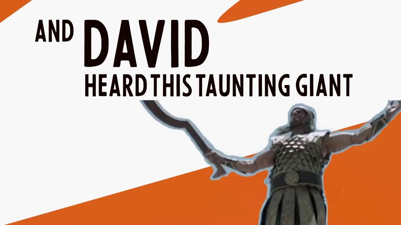 Download Judah Smith, Sermon Jam, Jesus is our Champion. David and Goliath