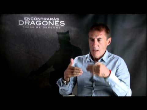 Roland Joffe discusses his film