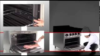 cucine high max power gas cookers maxima bertos electrolux 900 low