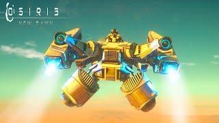 ГОРЕ-ТУРИСТЫ! • Osiris new dawn #8