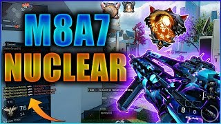 M8A7 Best Class Setup for EASY NUCLEARS on Black Ops 3!