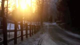 Get Me Through December - The Outside Track