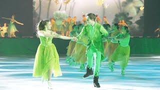 Вальс лесных фей из шоу балета Евгения Плющенко Лебединое озеро 5 01 2021