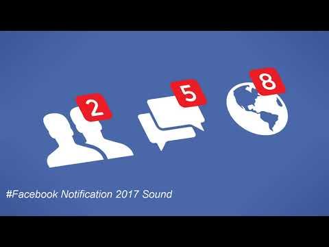 Suara Notif Facebook