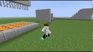 Обзор модов #7 (Анимация в игре) (Smart Moving)