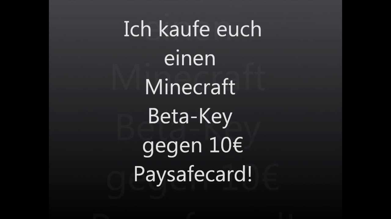 Paysafecard Einlösen Paypal