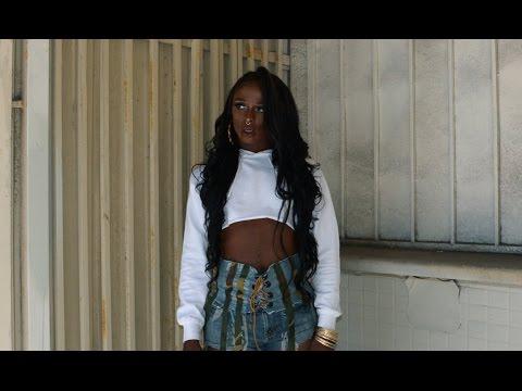 Kandie - Boss Ass Nigga (@blameitonkway / TiTi diss)