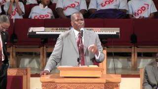 Hear the dynamic teachings of Reverend Terry K. Anderson, Senior Pa...