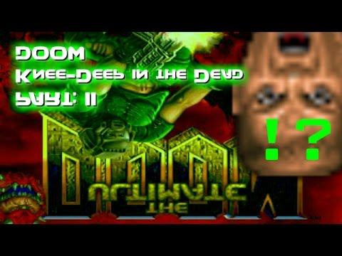 """Gravity Reversed DOOM !?!?  [PART.2] // Mindfuck map """"DOOW"""" Gameplay"""