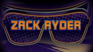 "Xylot Themes ""What If...?"" #4 - Zack Ryder + ""Let It Rock (Instrumental)"" by Kevin Rudolf"