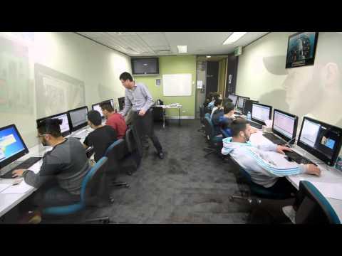 Australian Business Academy - School Leavers