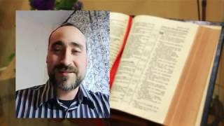 Mensaje 03.05.2020. Ezequiel Casal. Colosenses 3:1-4