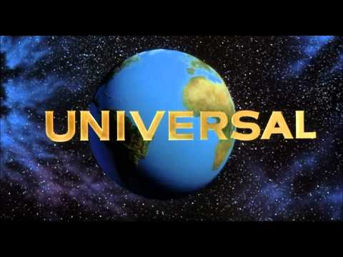 Universal Pictures(1990-1997) Logo  From