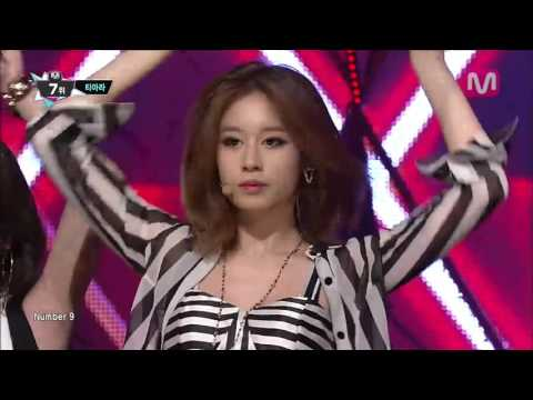 Jiyeon biểu diễn No.9 với cái chân đau và T-ara phải thay đổi một phần vũ đạo