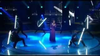 Boyuk Sahne 2014 - Tunzale Agaeva