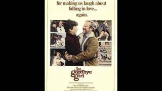 The Goodbye Girl - David Gates [End Credit Version]