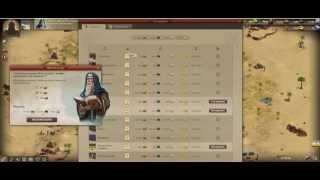 Империя Онлайн 2: Халифат браузерная MMORTS, онлайн-игра
