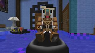 Minecraft WHO 39 S YOUR DADDY Water Baby DROWNING