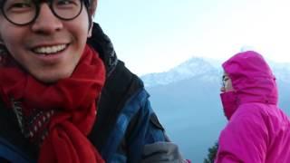 [여행일상-World Traveler] 네팔(Nepal) 푼힐(Punhill) 세계 여행을 떠나요, 세계테마기행, 세계여행 동영상