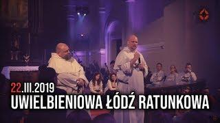 Uwielbieniowa Łódź Ratunkowa [Dominikanie u Jezuitów | o. Szustak OP | o. Nowak OP]