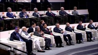 Astana EXPO-2017 Opening Ceremony part XII
