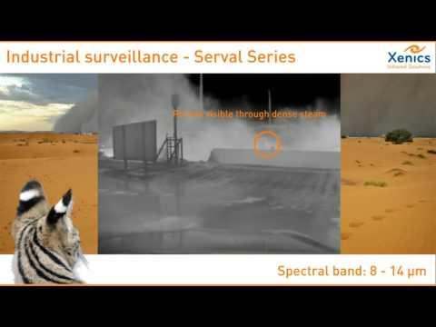 XM 067 01 Serval   Industrial surveillance