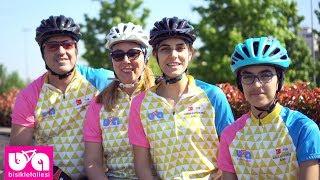 Gambar cover Velodrom'da Ailecek Bisiklet Yarışı (Challenge)