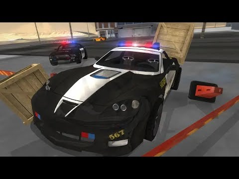 Police Car Driving 3d Police Car Drifting Simulator Game Android