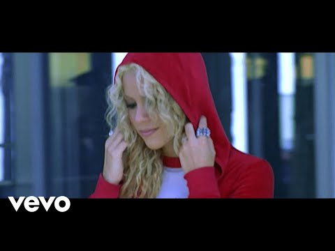 Shakira - The One (Official Music Video)