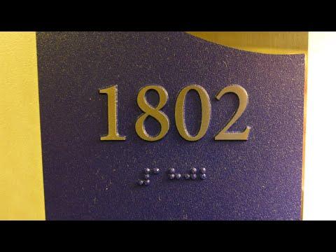 Deekie S Room Tours Panoramic Oceanview 1802 On Navigator