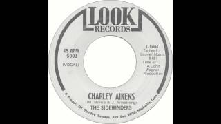 The Sidewinders - Charley Aikens
