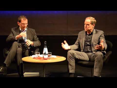 RNZ-Forum: Oberbürgermeister Eckart Würzner im Gespräch