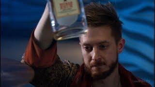 Рип на Корабле | Легенды Завтрашнего Дня (2 сезон 16 серия)