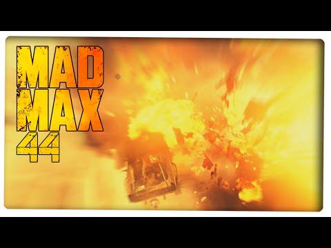 MAD MAX #44 [GER/4K] Balefire Flatlands