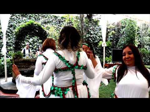 Danza Bereber - Día Nacional De Marruecos