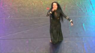 Daila Iraqi Kawleeya, رقص عراقي