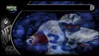 Madden NFL 99 (Playstation 1)