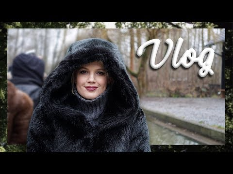 Η Σοφία είναι πιο ευλύγιστη από εμένα! Vlog Βερολίνου, Part 1 | i Mikri Ollandeza