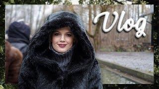 Στην Ελλάδα δεν κάνει κρύο! Vlog Βερολίνου, Part 1 | i Mikri Ollandeza