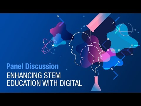 Enhancing STEM education with digital