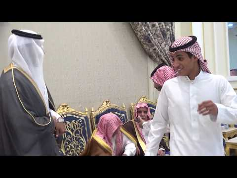 حفل زواج راكان بن مقبل المورقي