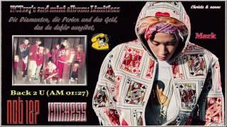 NCT 127 – Back 2 U (AM 01:27) k-pop [german Sub] 2nd mini album: Limitless