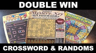 Double Win - Crossword & Randoms